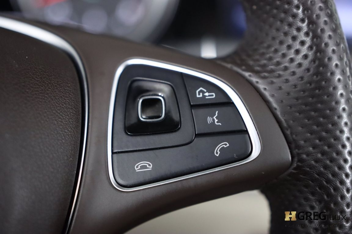 2018 Mercedes Benz E Class E 400 #46