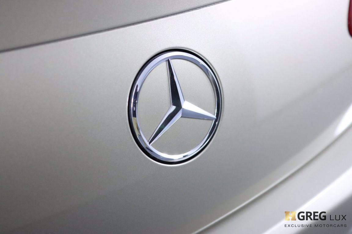 2018 Mercedes Benz E Class E 400 #22