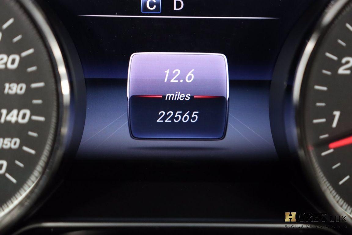 2018 Mercedes Benz E Class E 400 #44