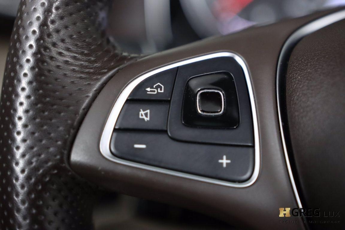 2018 Mercedes Benz E Class E 400 #45