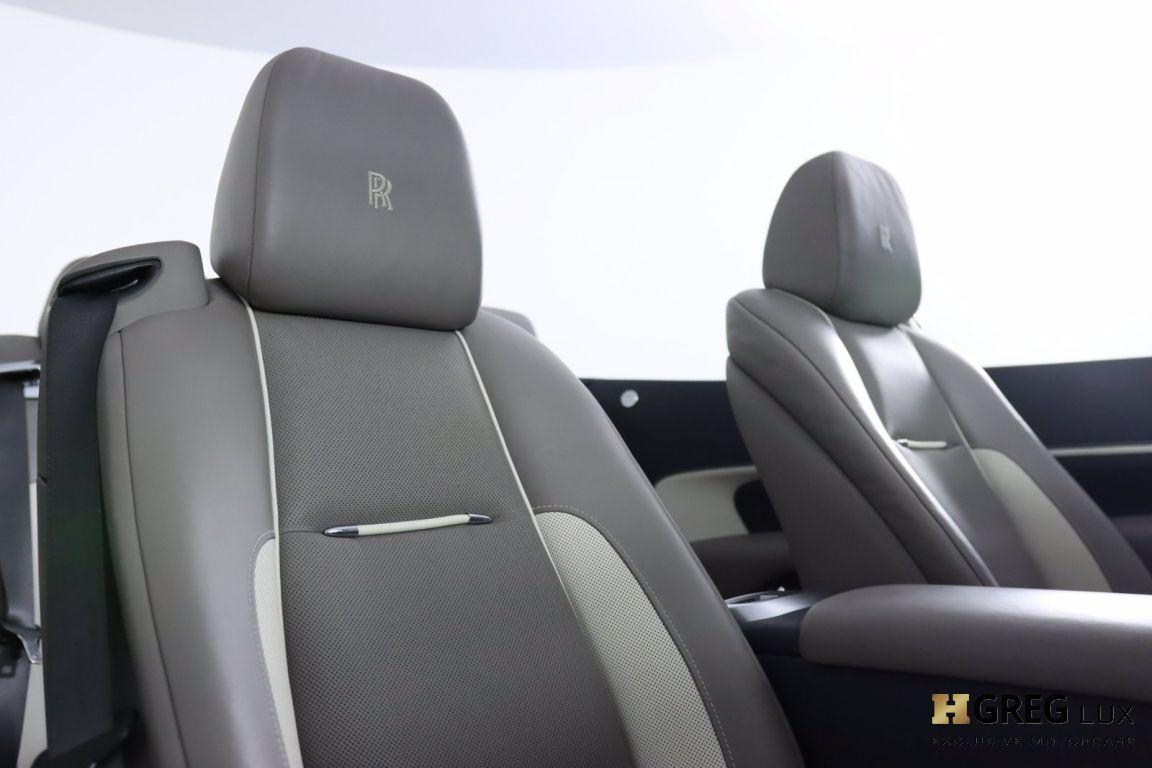 2020 Rolls Royce Dawn  #31