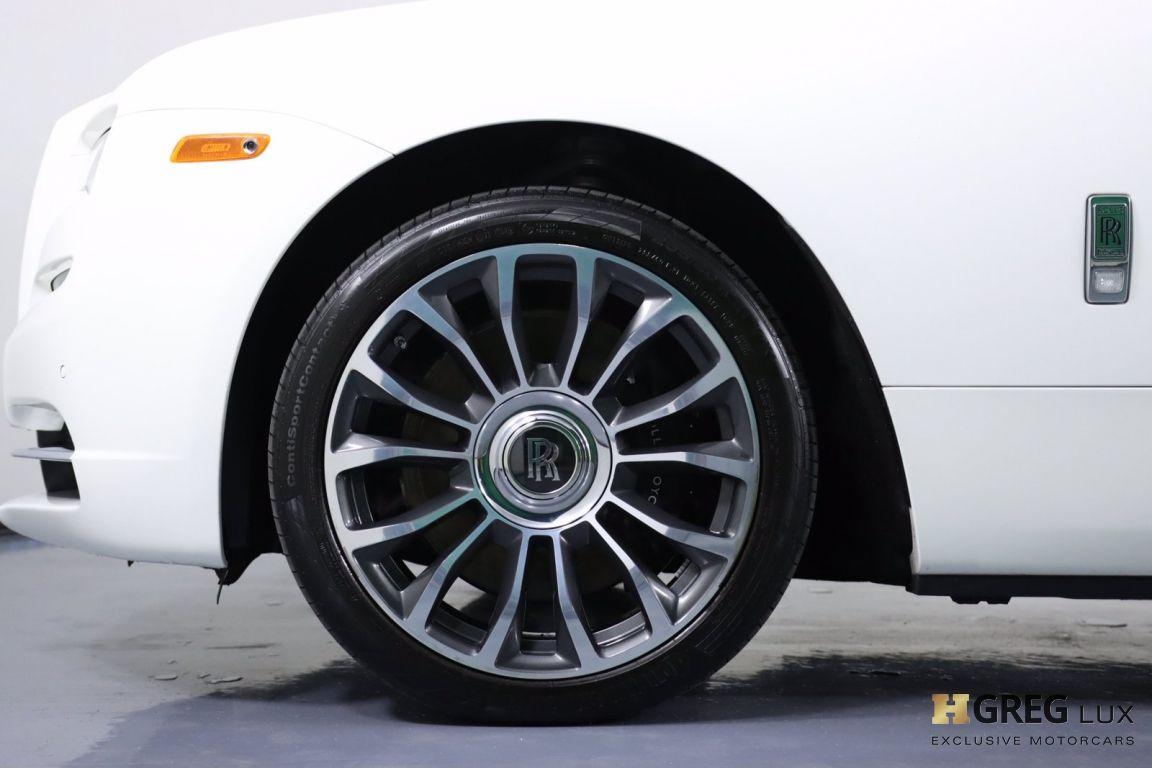 2020 Rolls Royce Dawn  #22