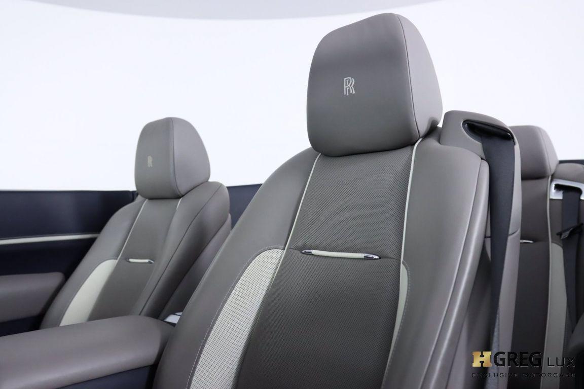 2020 Rolls Royce Dawn  #2