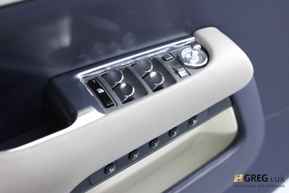 2020 Rolls Royce Dawn  #36