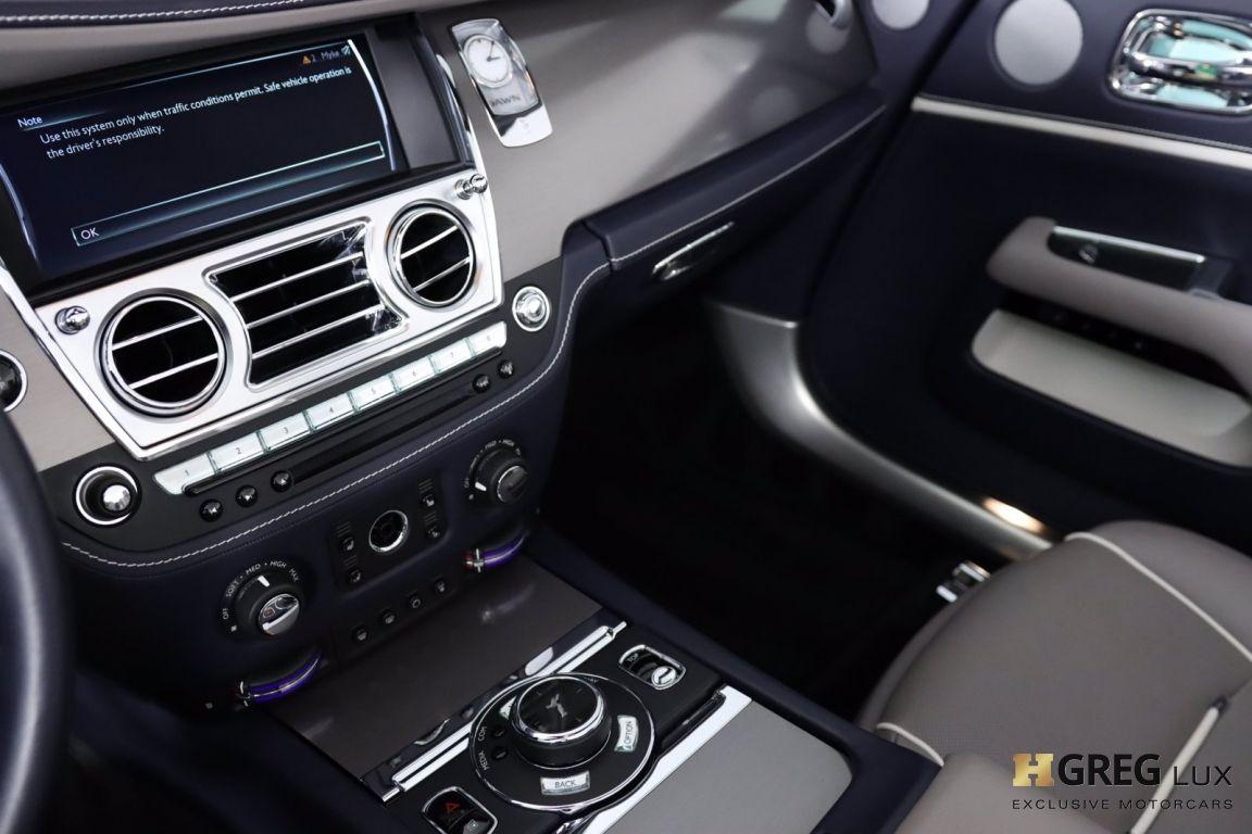 2020 Rolls Royce Dawn  #38
