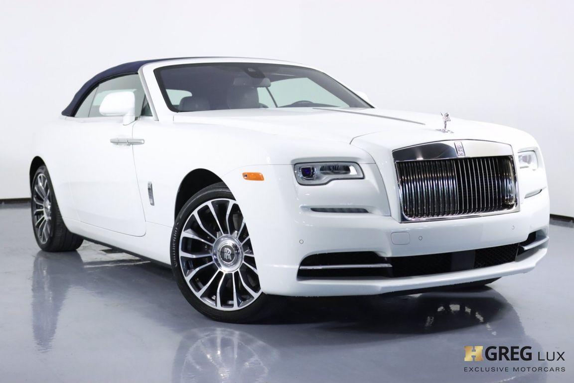 2020 Rolls Royce Dawn  #3