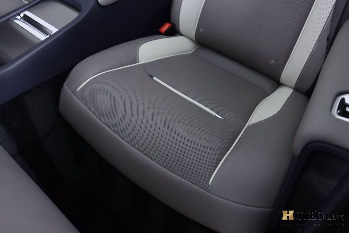 2020 Rolls Royce Dawn  #30