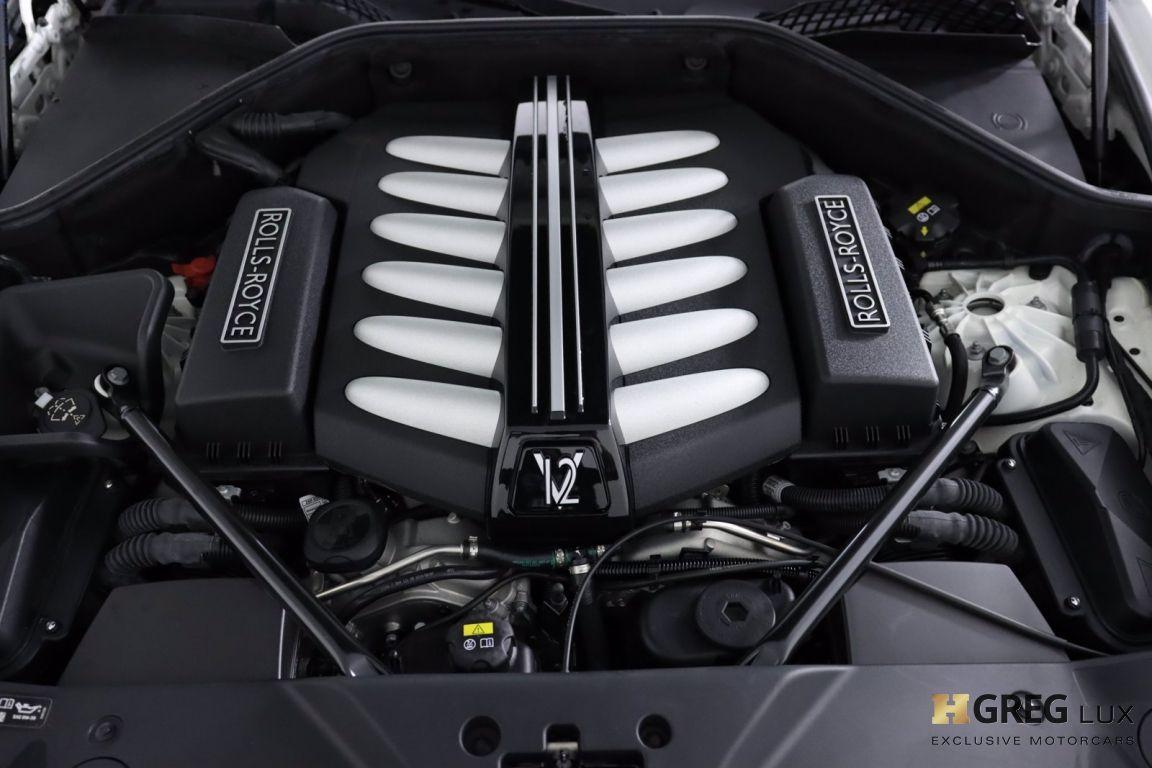 2020 Rolls Royce Dawn  #53
