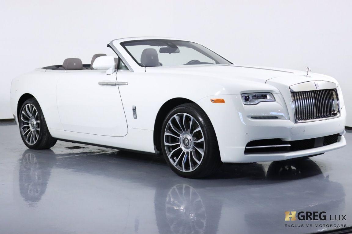 2020 Rolls Royce Dawn  #10