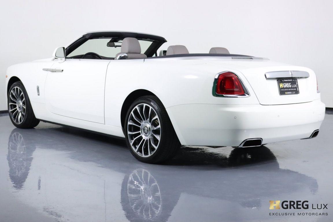 2020 Rolls Royce Dawn  #21
