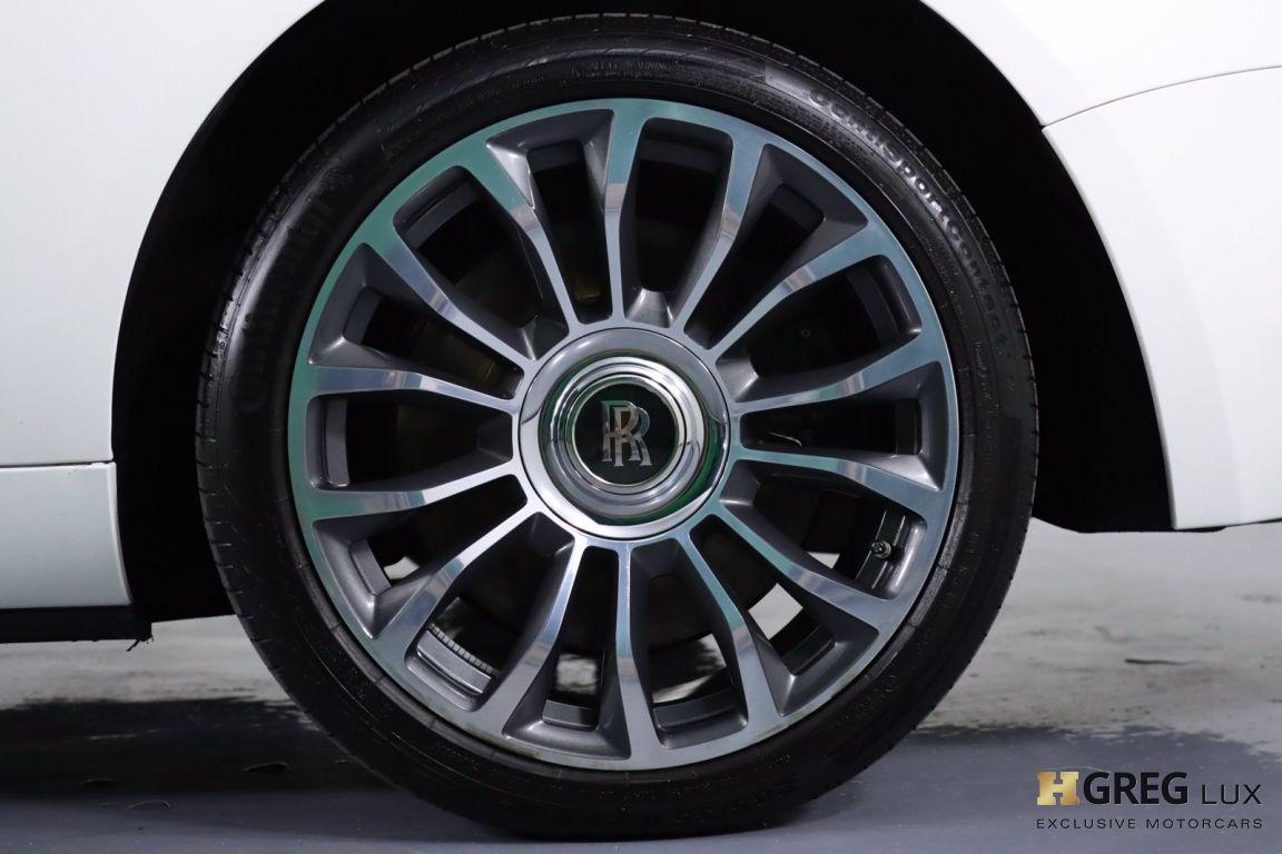 2020 Rolls Royce Dawn  #25