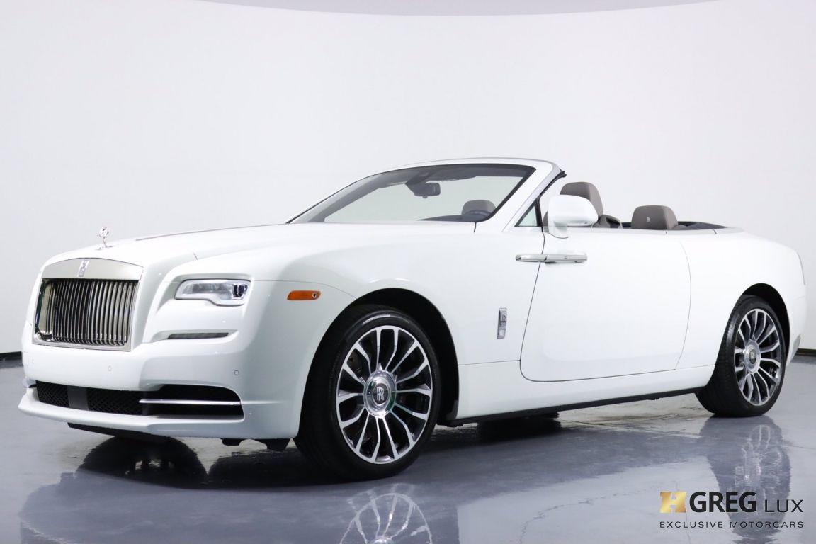 2020 Rolls Royce Dawn  #26