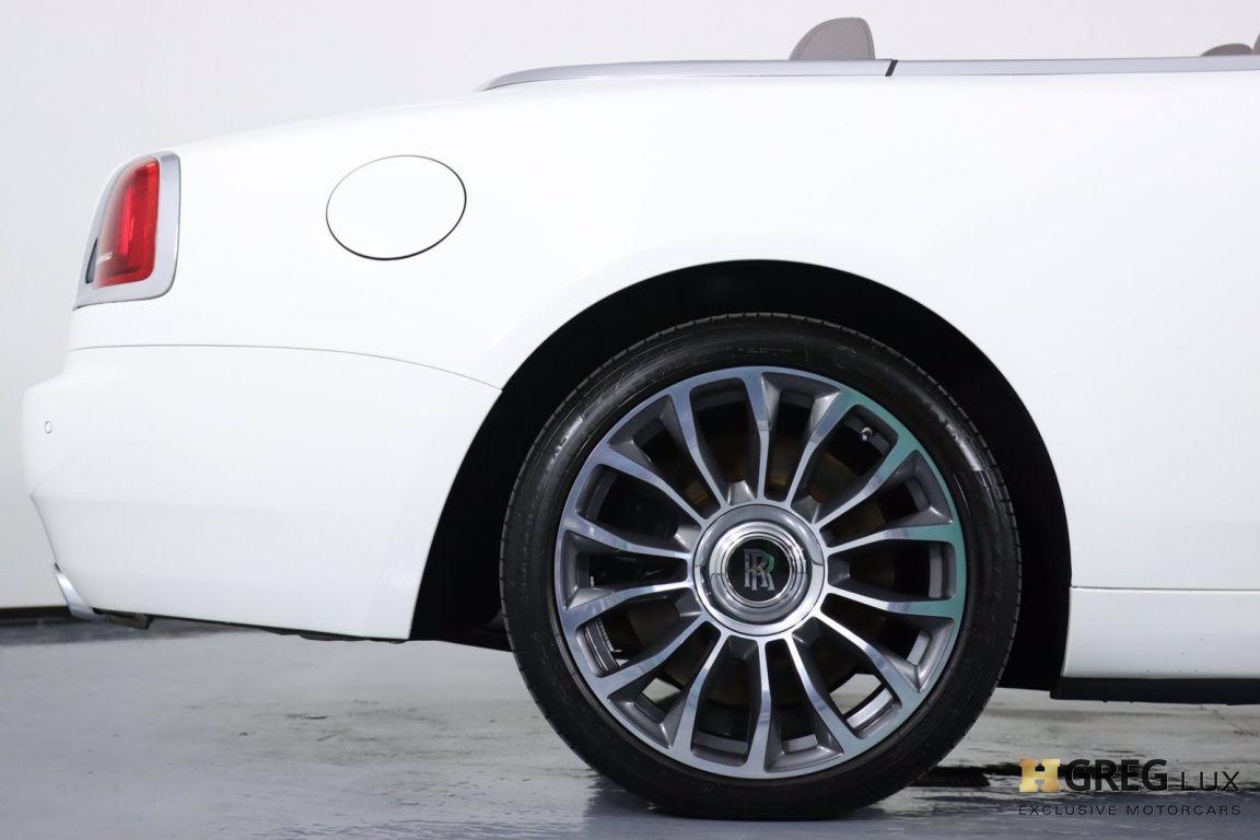 2020 Rolls Royce Dawn  #14