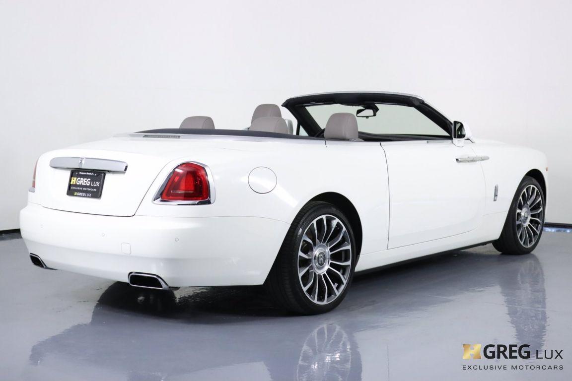 2020 Rolls Royce Dawn  #16