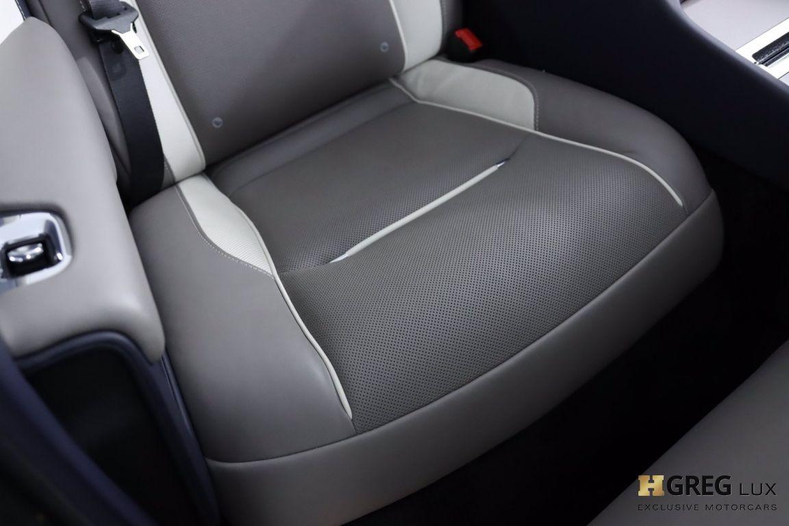 2020 Rolls Royce Dawn  #34
