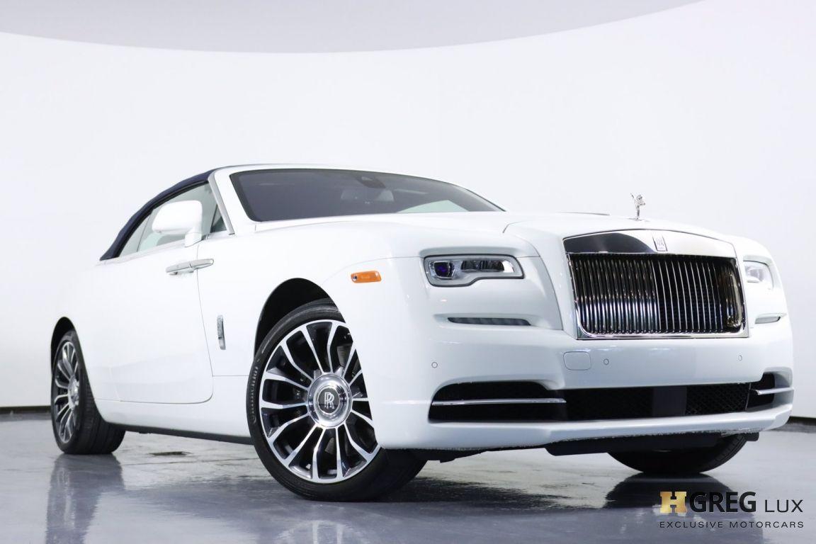 2020 Rolls Royce Dawn  #4
