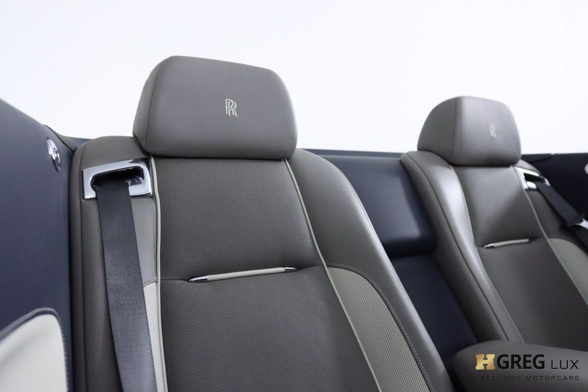 2020 Rolls Royce Dawn  #33