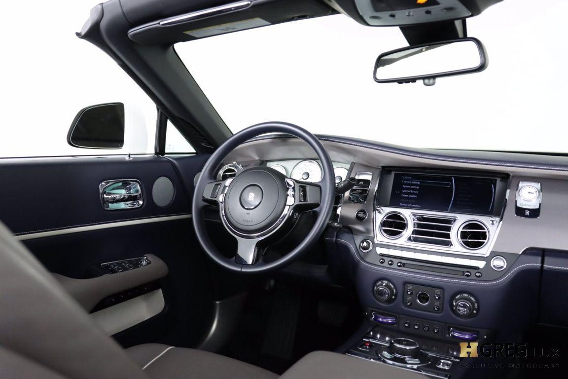 2020 Rolls Royce Dawn  #46