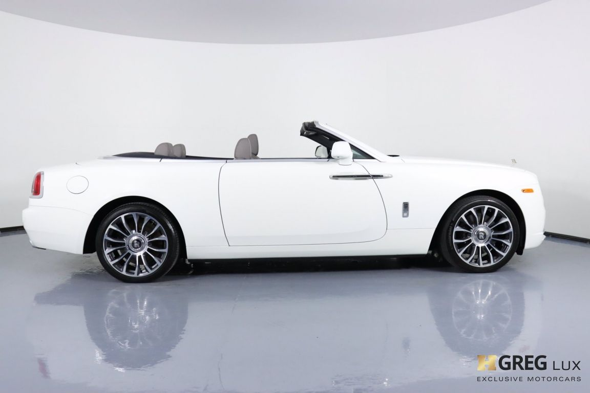 2020 Rolls Royce Dawn  #11