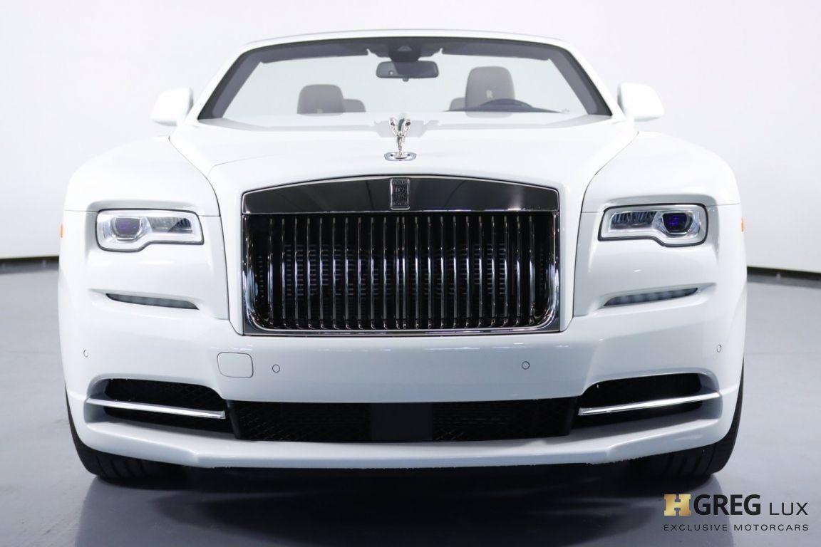 2020 Rolls Royce Dawn  #5
