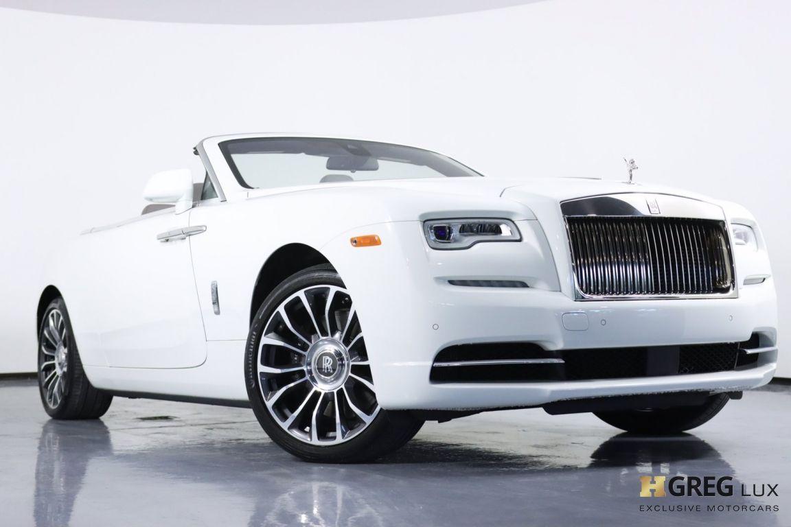 2020 Rolls Royce Dawn  #27