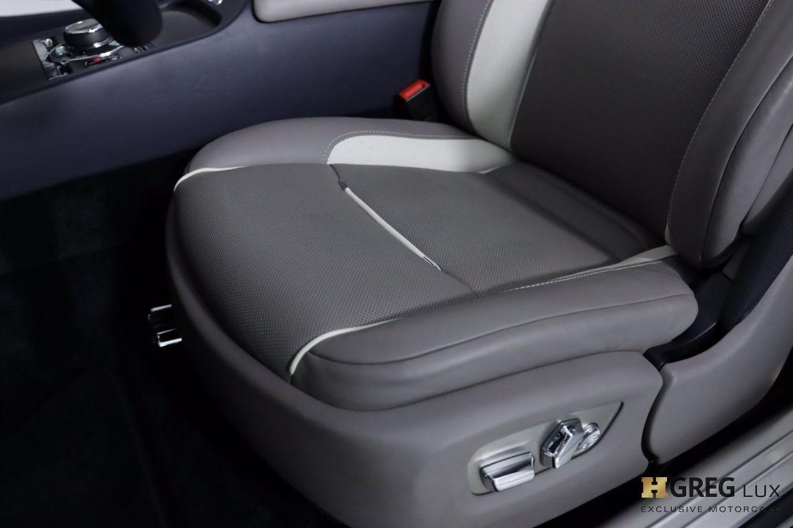 2020 Rolls Royce Dawn  #28