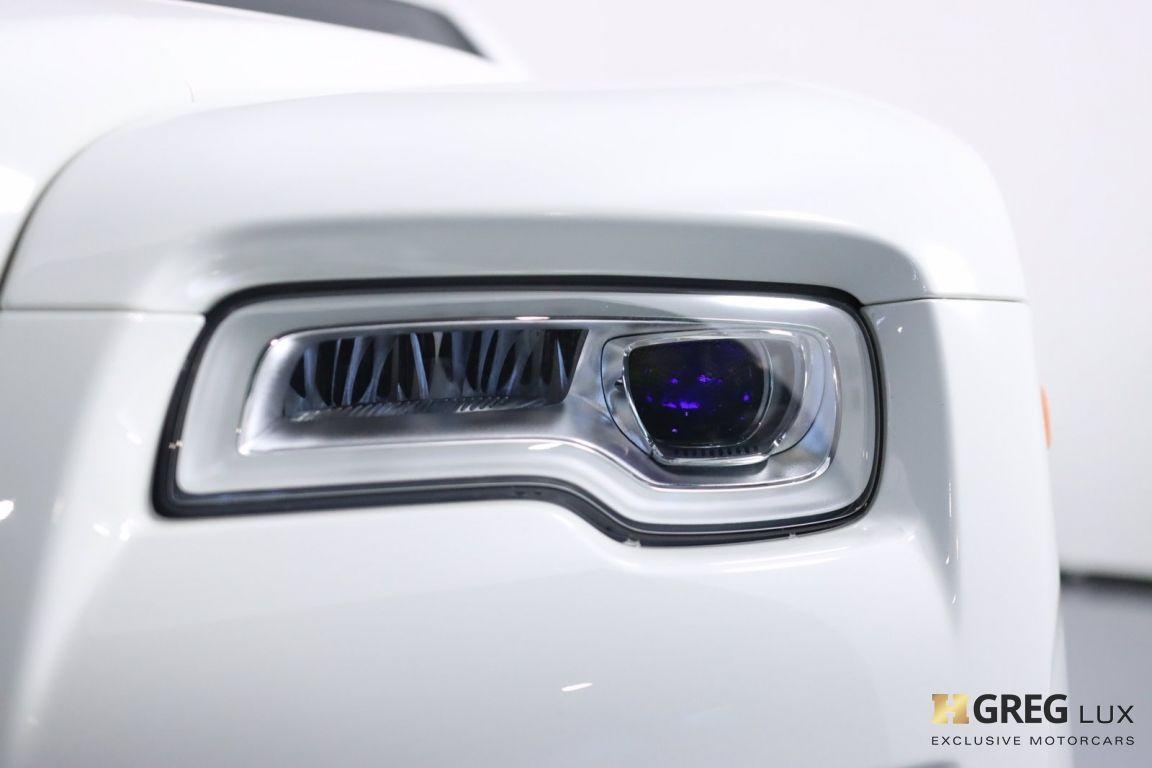 2020 Rolls Royce Dawn  #7