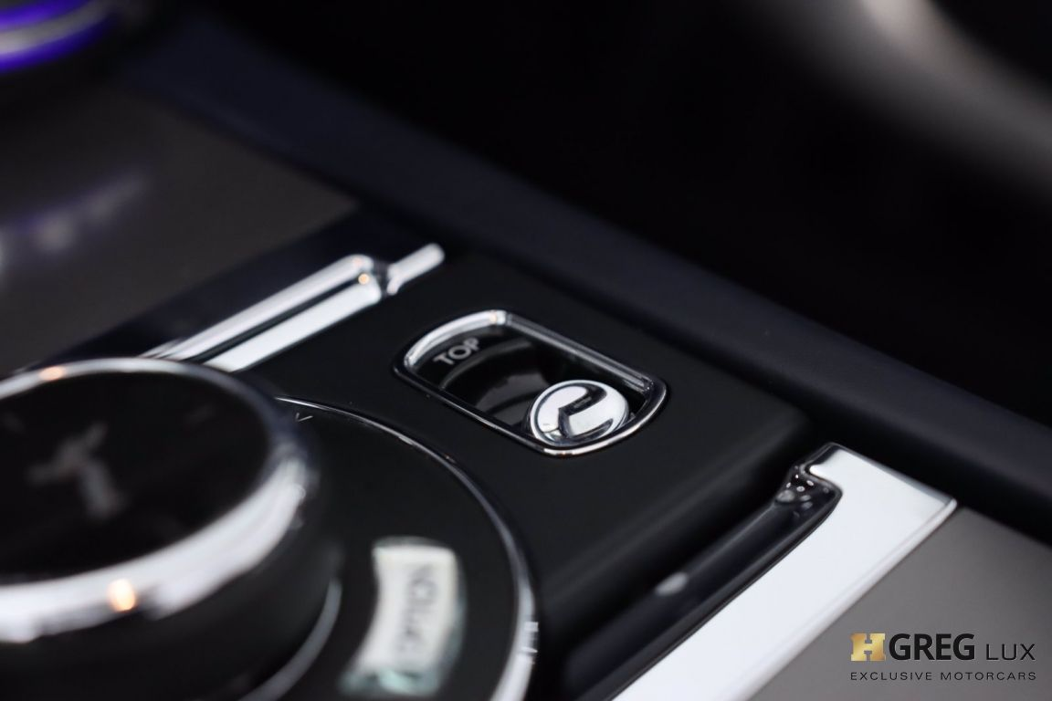 2020 Rolls Royce Dawn  #43