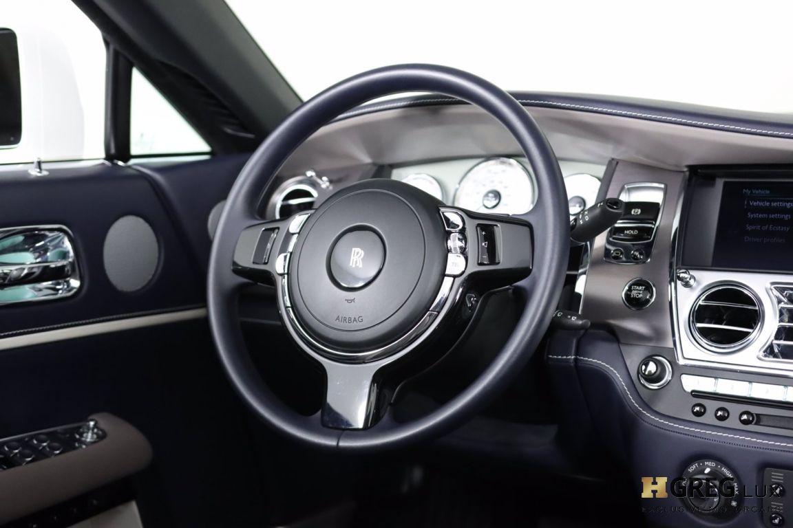 2020 Rolls Royce Dawn  #47