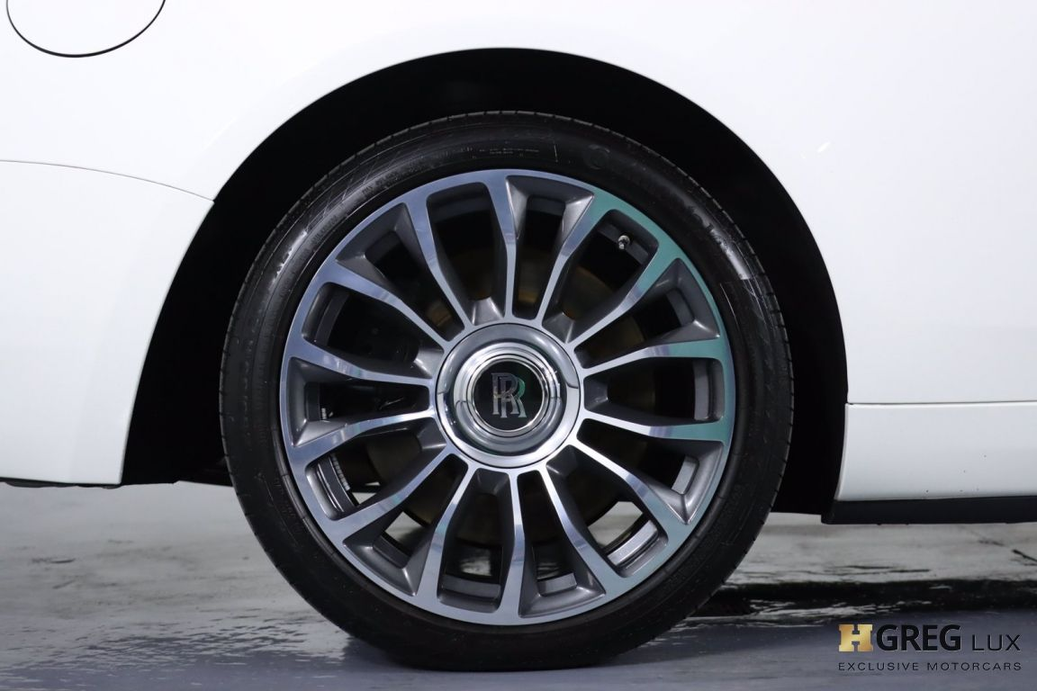 2020 Rolls Royce Dawn  #15