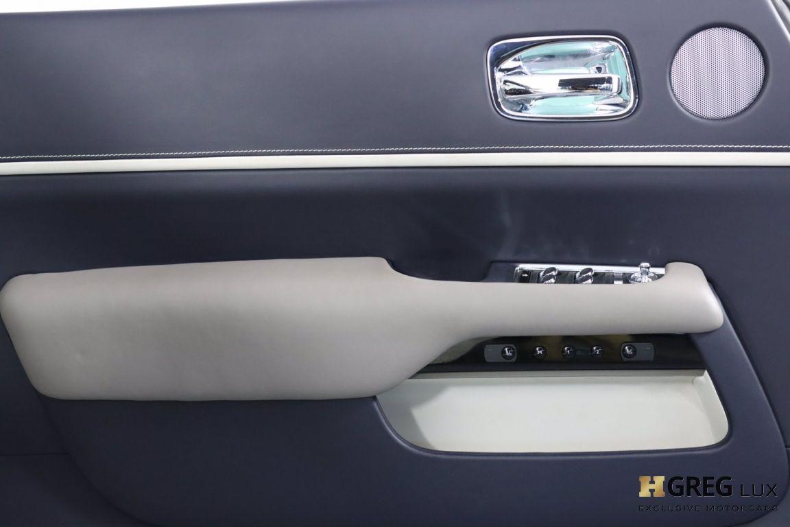 2020 Rolls Royce Dawn  #35