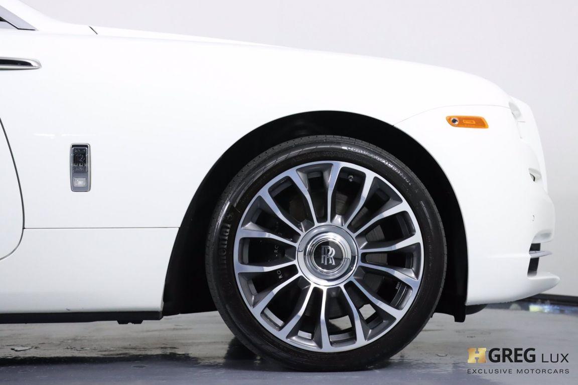 2020 Rolls Royce Dawn  #12