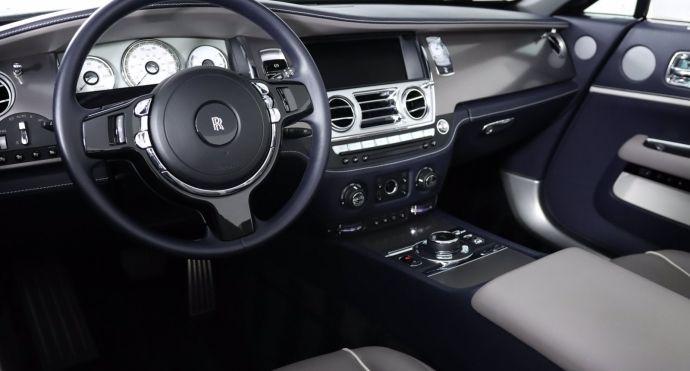 2020 Rolls Royce Dawn  #1