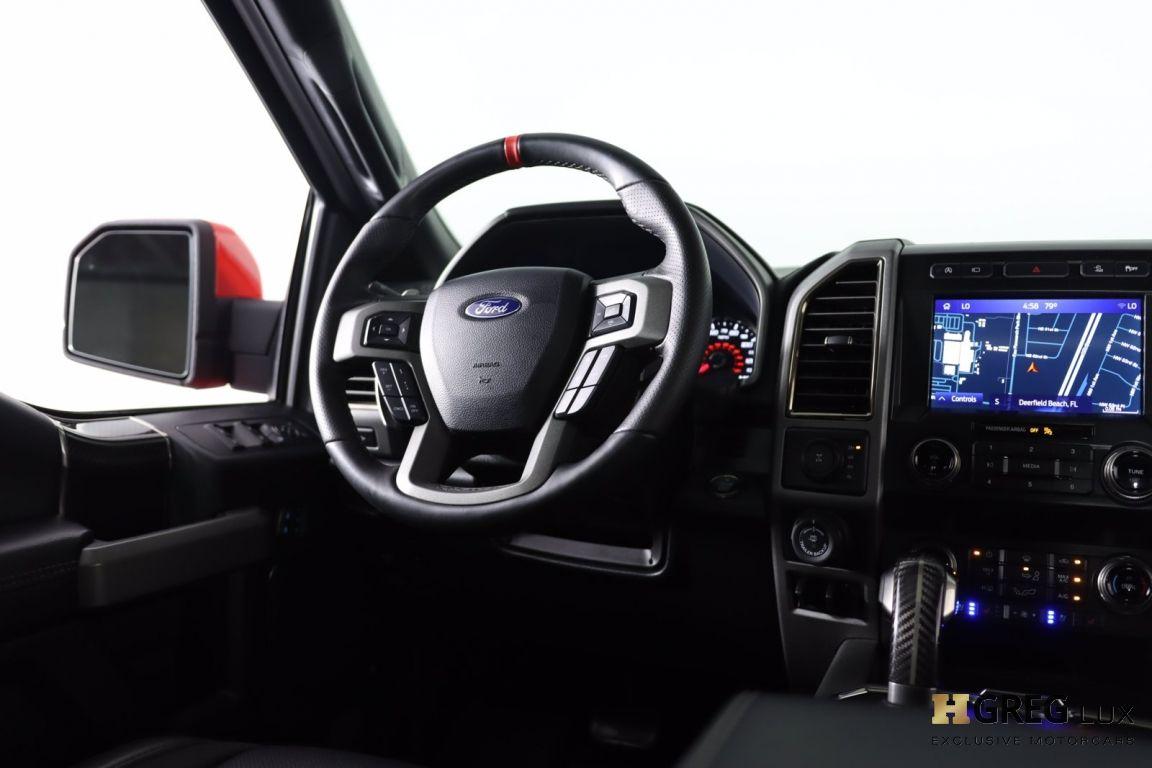 2020 Ford F 150 Raptor #46