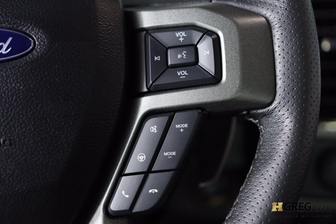 2020 Ford F 150 Raptor #43