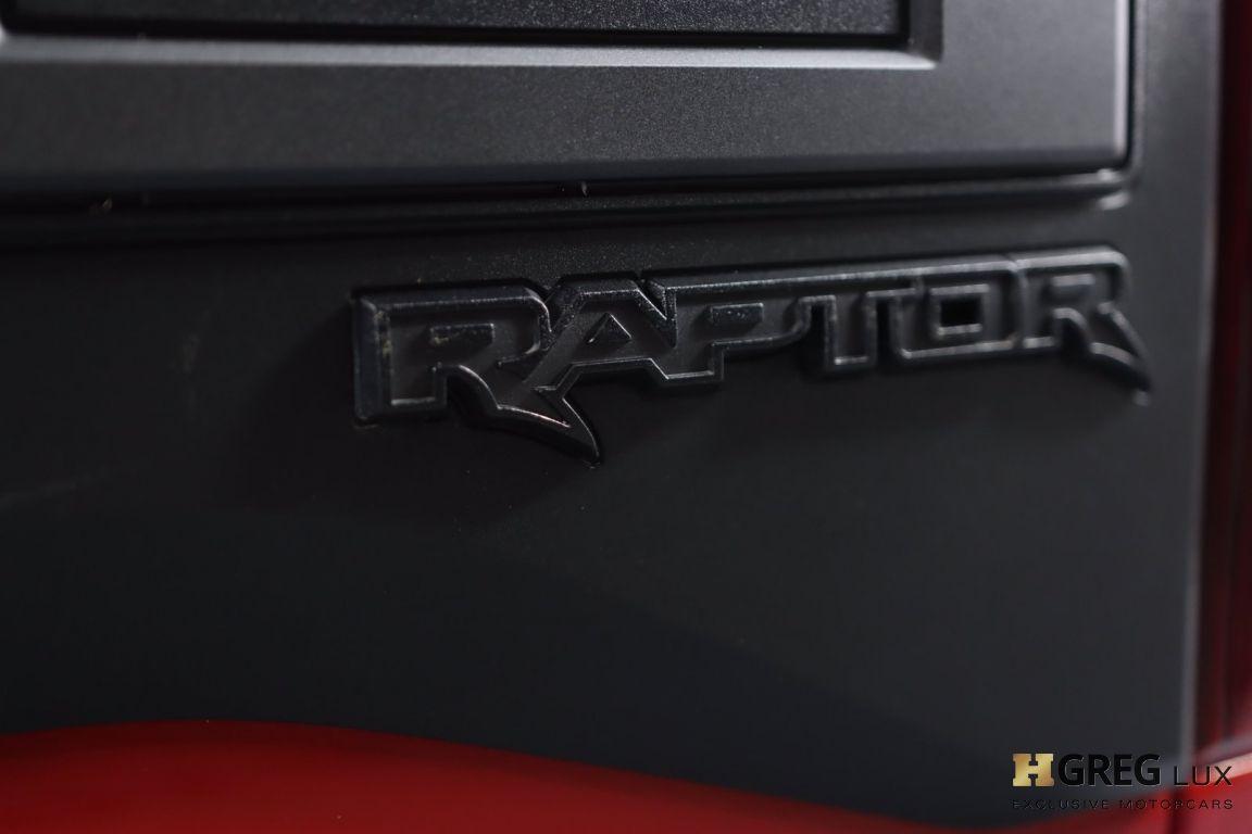 2020 Ford F 150 Raptor #19