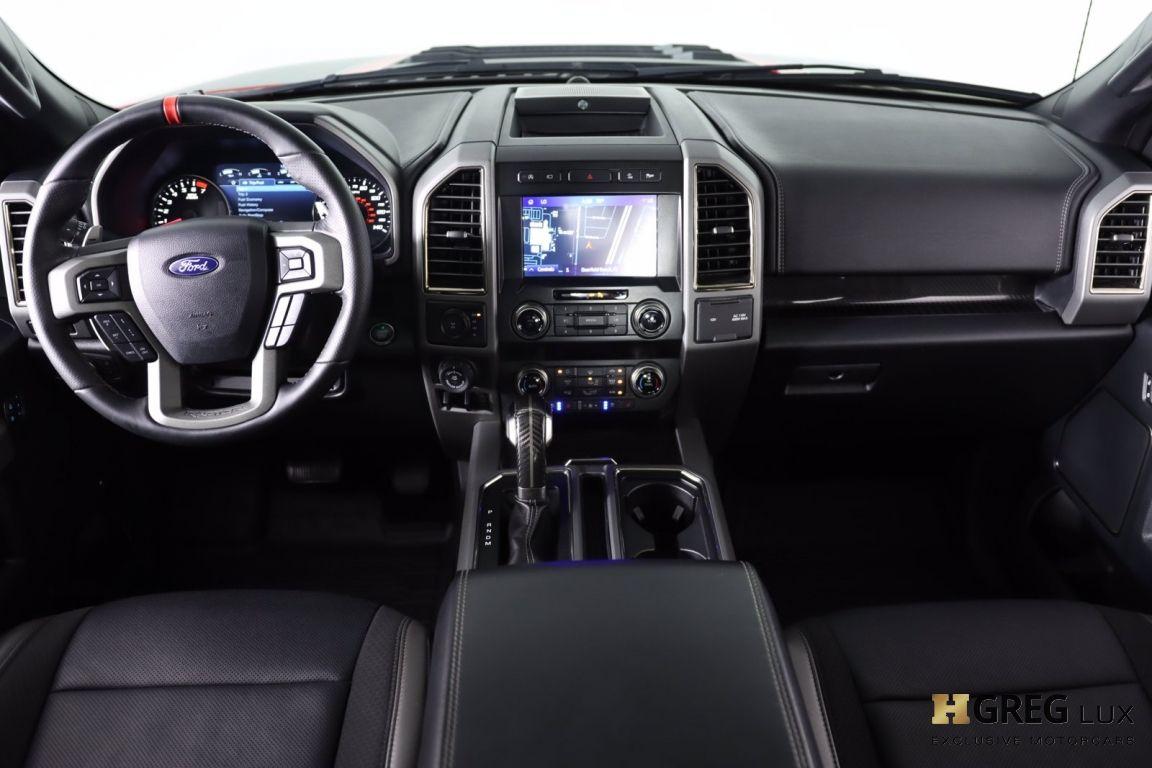2020 Ford F 150 Raptor #45