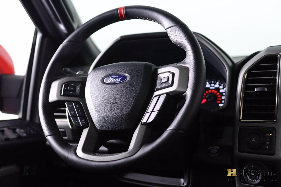 2020 Ford F 150 Raptor #47