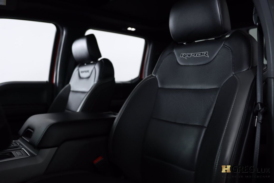 2020 Ford F 150 Raptor #2