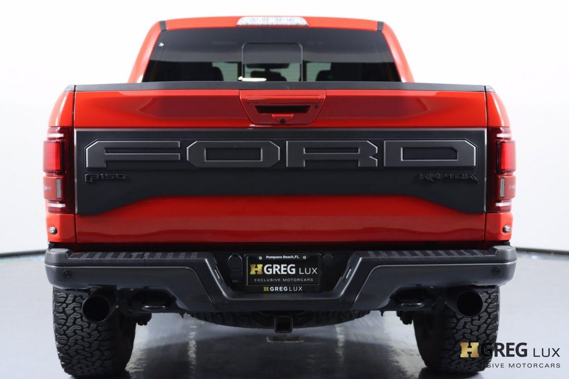 2020 Ford F 150 Raptor #16