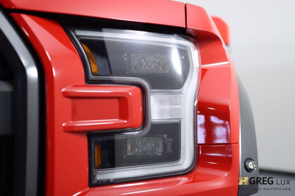 2020 Ford F 150 Raptor #5
