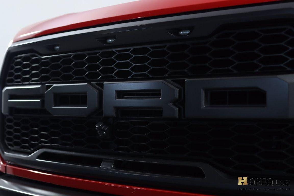 2020 Ford F 150 Raptor #6