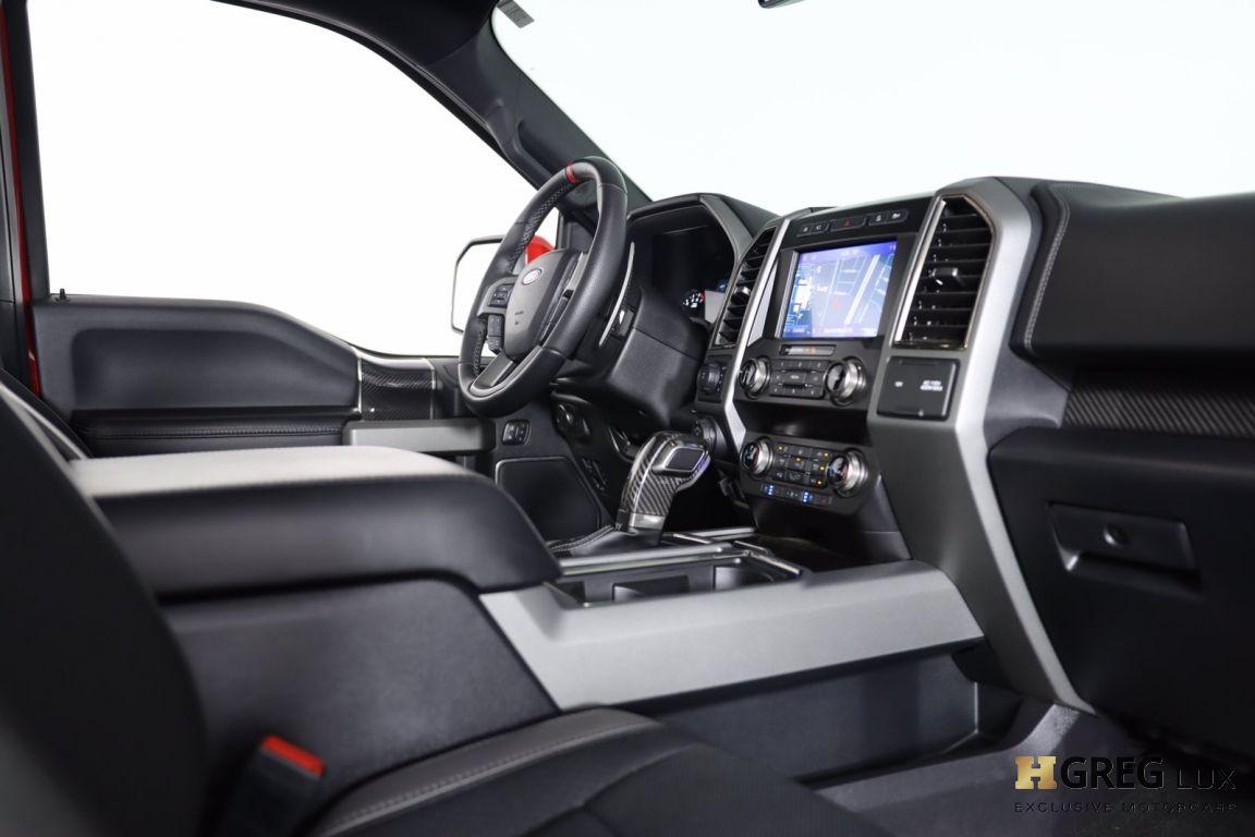 2020 Ford F 150 Raptor #48