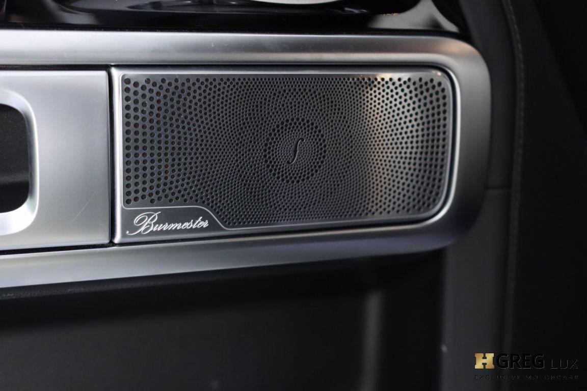 2020 Mercedes Benz G Class G 550 #37