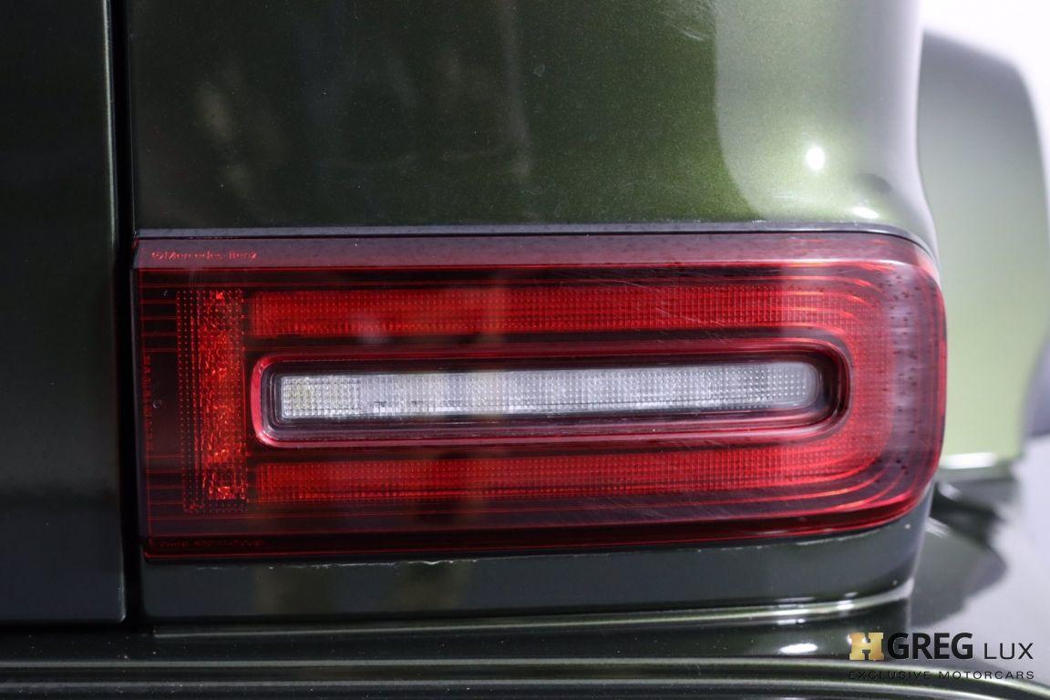 2020 Mercedes Benz G Class G 550 #18