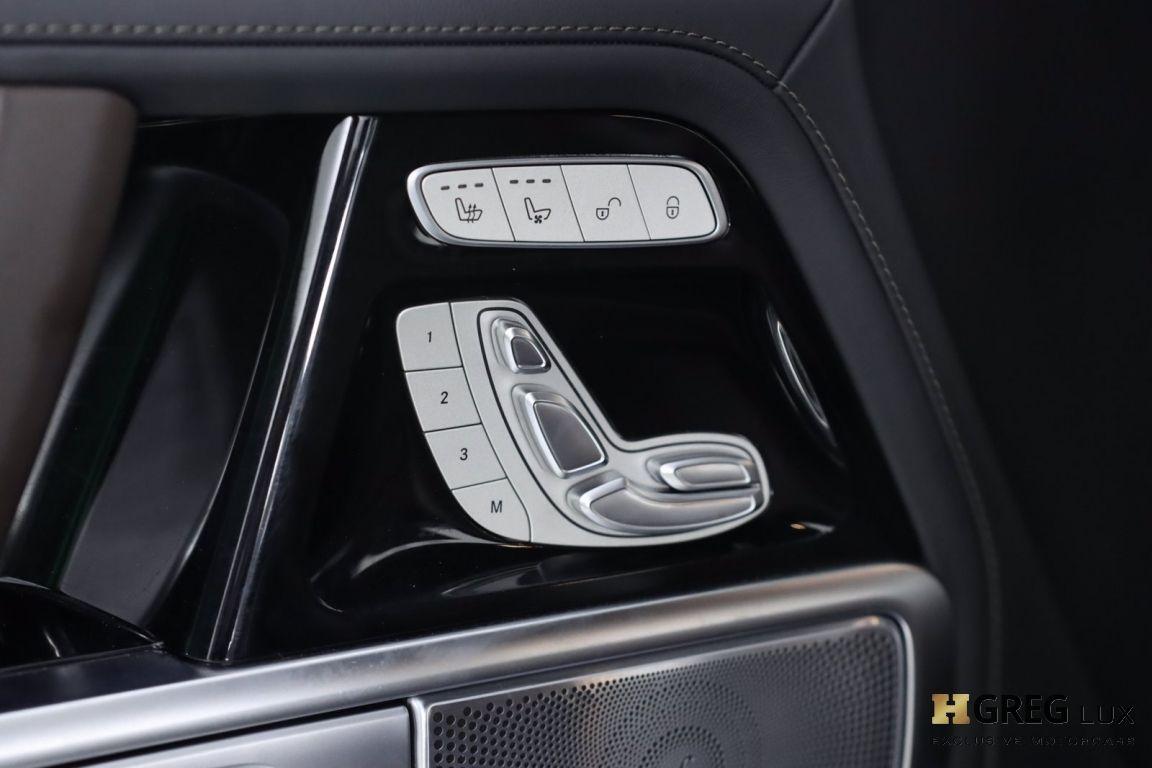 2020 Mercedes Benz G Class G 550 #36