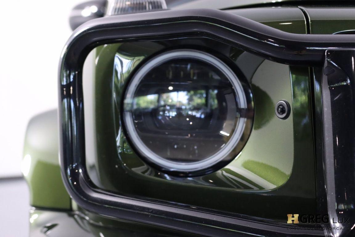 2020 Mercedes Benz G Class G 550 #4