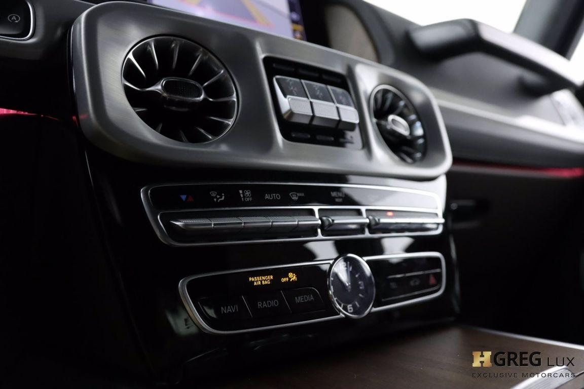 2020 Mercedes Benz G Class G 550 #42