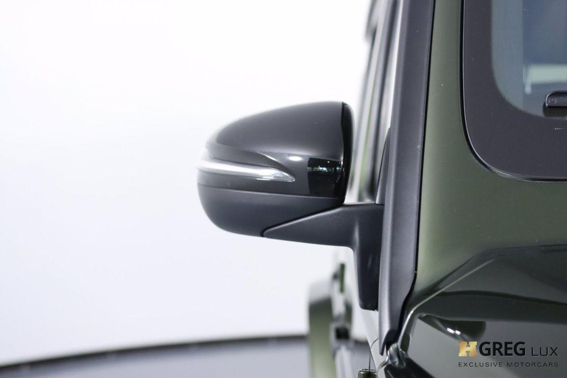 2020 Mercedes Benz G Class G 550 #7