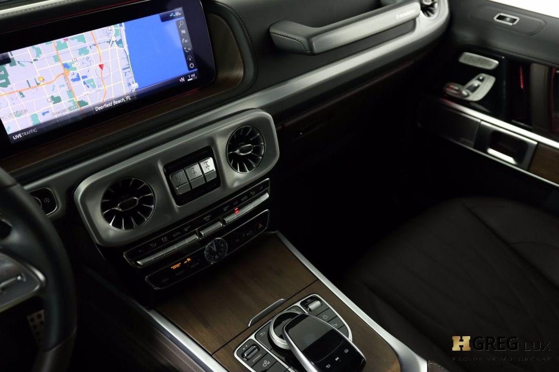 2020 Mercedes Benz G Class G 550 #39
